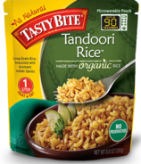 Tasty Bite Organic Tandoori Rice