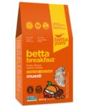 BettaYum Fruity Fusion Bircher Muesli