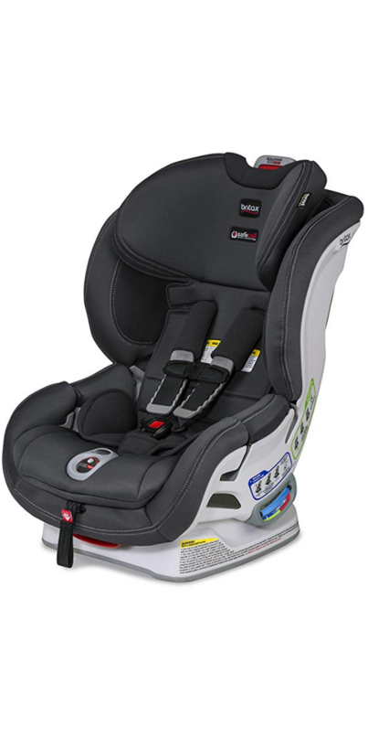 Buy Britax Boulevard Click Tight Car Seat Cool N Dry ...