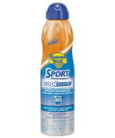 Banana Boat Sport Performance Ultra-Lightweight Sunscreen Spray SPF 30
