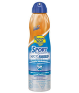 Banana Boat Sport Performance Ultra-Lightweight Sunscreen Spray SPF 30