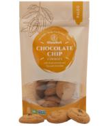 GluteNull Chocolate Chip Cookies
