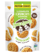 Lenny & Larry's Complete Crunchy Cookie Toasted Coconut