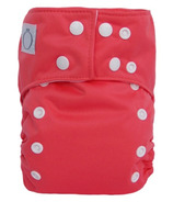 Omaiki One Size All-in-One Diaper Watermelon