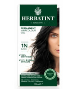 Herbatint N Series Natural Herb Based Hair Colour Permanent