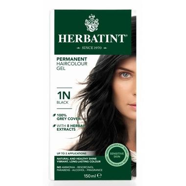 Herbatint N Series Natural Herb Based Hair Colour