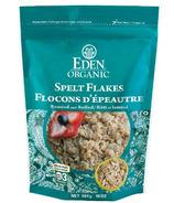 Eden Organic Spelt Flakes