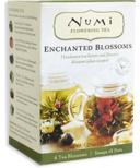 Numi Enchanted Blossoms Flowering Tea