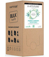ATTITUDE Super Leaves Bulk To Go Natural Shampoo Nourishing & Strengthening