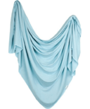 Copper Pearl Sonny Swaddle Blanket