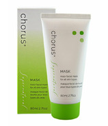 Chorus Supernatural Facial Mask