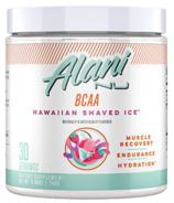Alani Nu BCAA saveur glace pilée hawaïenne