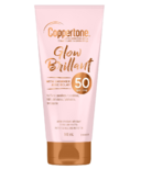 Coppertone Glow Sunscreen Lotion with Shimmer SPF 50