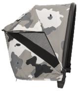 Veer Custom Retractable Canopy Ice Camo