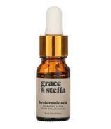 Grace & Stella Co. Hyaluronic Acid Serum