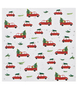 Harman Christmas Truck Paper Napkins Cocktail Size
