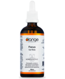 Orange Naturals Focus for Kids