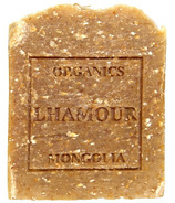 Lhamour Honey & Oatmeal Soap
