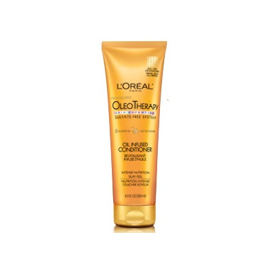 L\'Oreal Oleo Therapy Oil Infused Conditioner
