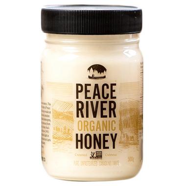 Peace River Organic Honey