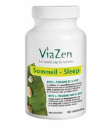 ViaZen Sleep