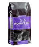 World's Best Cat Litter Multiple Cat Formula Naturally Scented