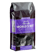 World's Best Cat Litter Multiple Cat Formula Naturally Scented