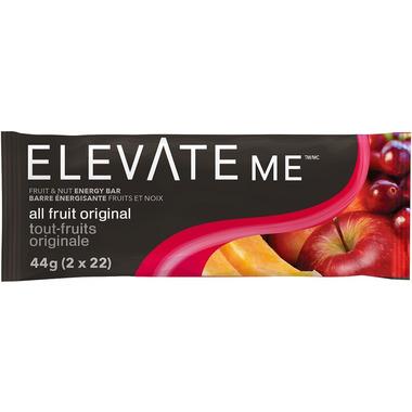 Elevate Me All Fruit Original Bars