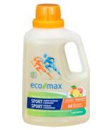 eco-max Sport Detergent & Deodorizer Citrus Blast