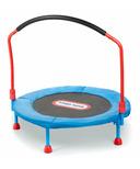 Little Tikes Easy Store 3ft Trampoline