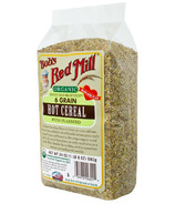 Bob's Red Mill Organic 6 Grain Hot Cereal