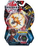 "Bakugan Ultra Aurelus Phaedrus 3"" Collectible Action Figure & Trading Card"