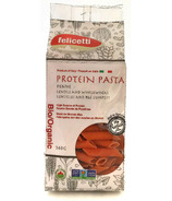 Felicetti Organic Lentil and Wholewheat Penne