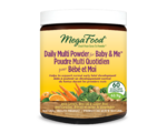 MegaFood Multi-Powders
