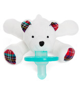 WubbaNub Polar Bear Limited Edition