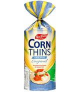 Corn Thins Original biologique