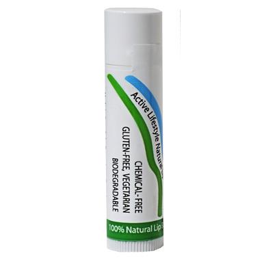 Penny Lane Organics 100% Natural Lip Balm Mint