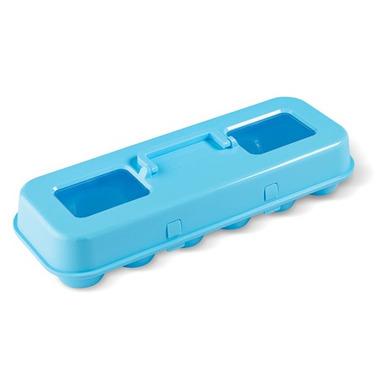 Bakelicious Blue Cupcake Carton