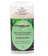 Penny Lane Organics Natural Deodorant Northern Pine