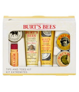 Burt's Bees Tips 'n Toes Hands & Feet Kit