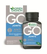 Adrien Gagnon GO Joints Anti-Inflammatory