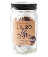 Hugo & Nate Confections Artisan French Caramels Chocolate