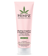 Hempz Blushing Grapefruit & Raspberry In Shower Moisturizer