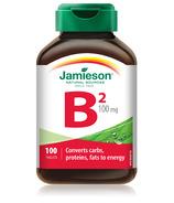 Jamieson Vitamin B2