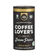 Ridley's Games Room Coffee Lover's Jigsaw Puzzle