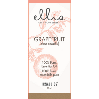 Ellia Grapefruit 100% Pure Essential Oil
