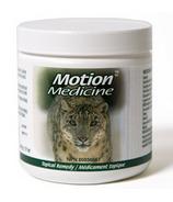 Motion Medicine Crème pour soulager les douleurs musculaires et articulaires