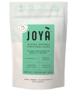 JOYA Matcha-Moringa Mélange fonctionnel à base de plantes en poudre