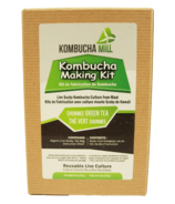 Kombucha Mill Kombucha Making Kit Green Tea
