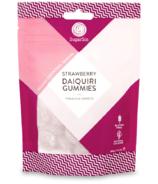 SugarSin Strawberry Daiquiri Gummies